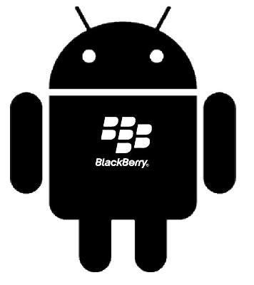 BlackBerry vuelve a mostrar su interés por Android