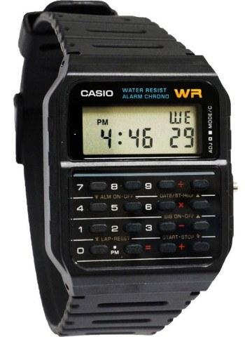 Casio está desarrollando su primer smartwatch