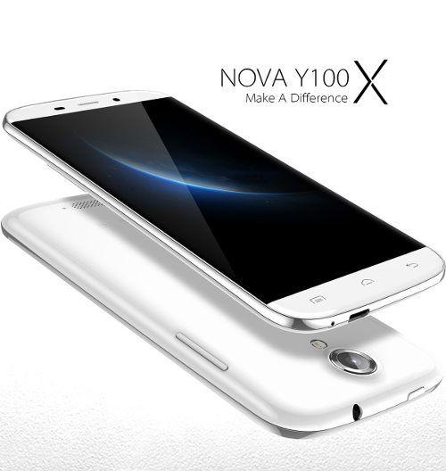 Doogee Y100 X Smartphone