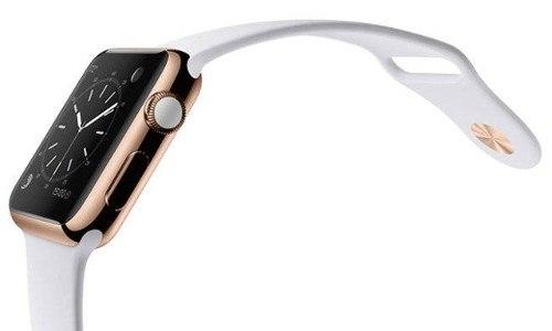 El Apple Watch domina el 75 del mercado