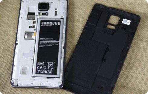 El Galaxy Note 5 quizá no tenga lectora de microSD