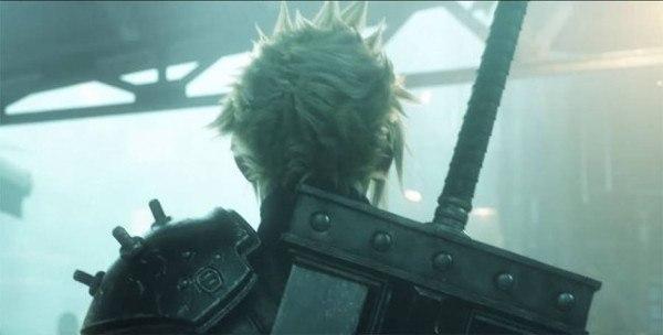 Final Fantasy VII introducirá cambios en el sistema de combate