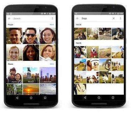 Google+ Photos dejará de funcionar el 01 de agosto