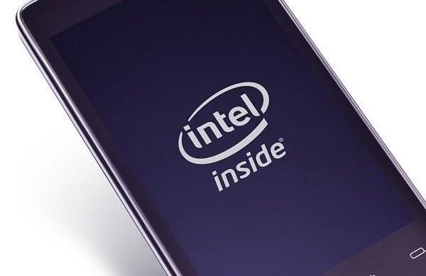 Intel está trabajando en un smartphone que usa Windows 10