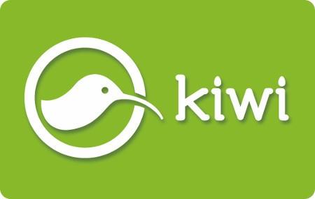 Kiwi la nueva sensación de Facebook