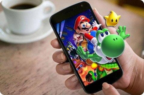 Los primeros juegos móviles de Nintendo abarcarán múltiples géneros