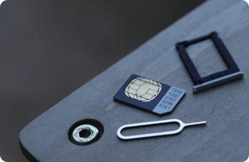 Los smartphones de Samsung y Apple podrían dejar de usar tarjetas SIM físicas