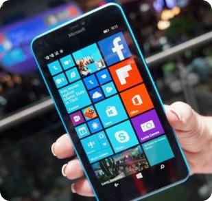 Microsoft Lumia 640 un gran éxito en Estados Unidos
