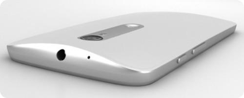 Posibles especificaciones para el Moto G 2015