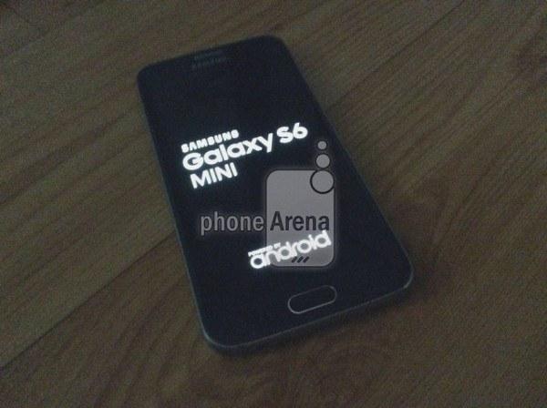 Se filtran nuevas fotos del Samsung Galaxy S6 Mini