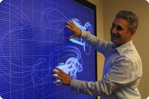 Se retrasa indefinidamente la Surface Hub de Microsoft