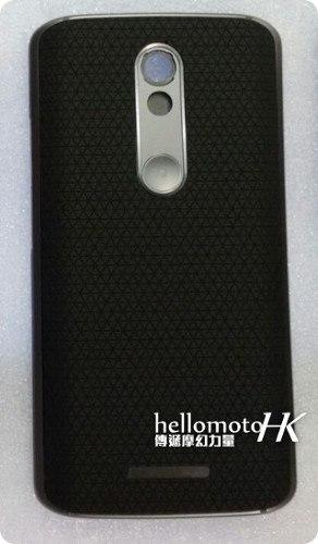 Un nuevo Motorola Droid está en camino