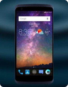 ZTE Axon Mini: el primer smartphone con Force Touch