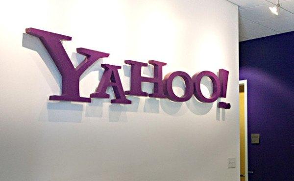 app de mensajería de Yahoo