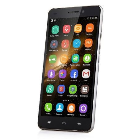 oukitel u8 smartphone