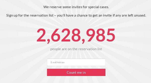El OnePlus 2 ya tiene más de 2 millones de reservaciones