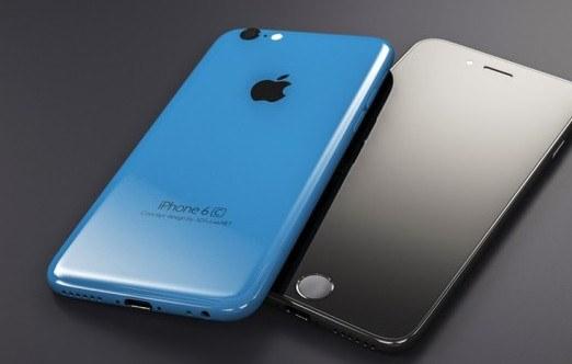 El iPhone 6c llegaría en 2016