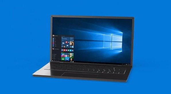 Los usuarios de Windows 10 están muy conformes