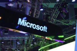 Microsoft anunciará varios productos nuevos en octubre