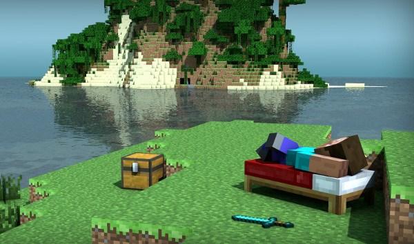 Minecraft 2 por ahora está fuera de discusión