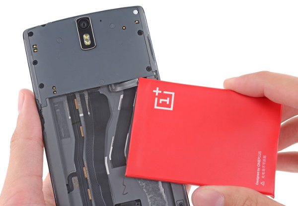 OnePlus lanzará otro smartphone en diciembre