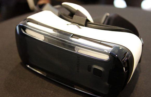 Samsung confirma que un nuevo Gear VR será lanzado en breve