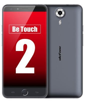 Ulefone Be Touch 2 Everbuying