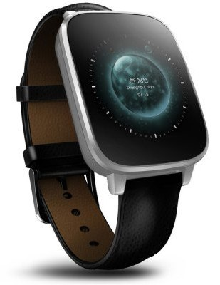 Zeblaze Crystal: un smartwatch bonito, bueno y barato