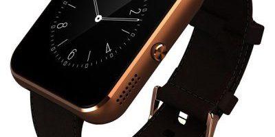 Zeblaze Rover: un smartwatch bueno, elegante y barato