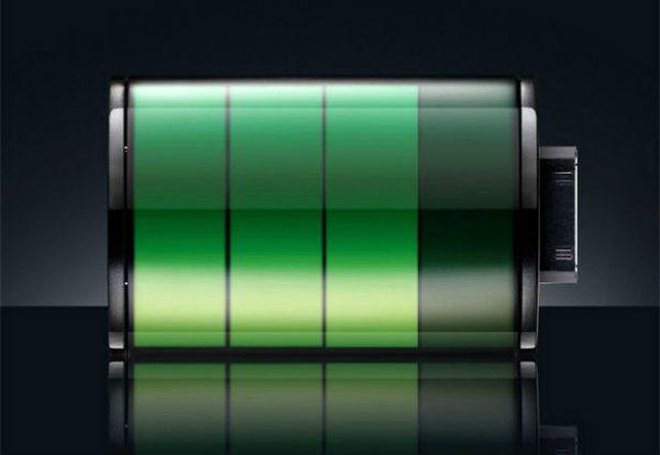 batería smartphone privacidad