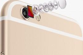 iphone 6s 12 megapíxeles
