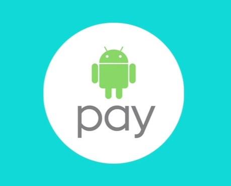 Android Pay no es compatible con pantallas de bloqueo de terceros