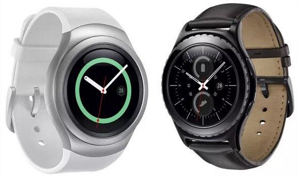 Anunciado oficialmente el Samsung Gear S2