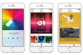 Apple Music todavía tiene mucho que mejorar