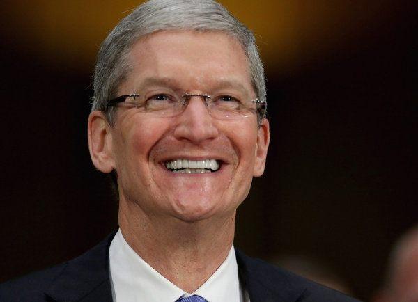 Apple permitirá que los usuarios del iPhone borren apps preinstaladas