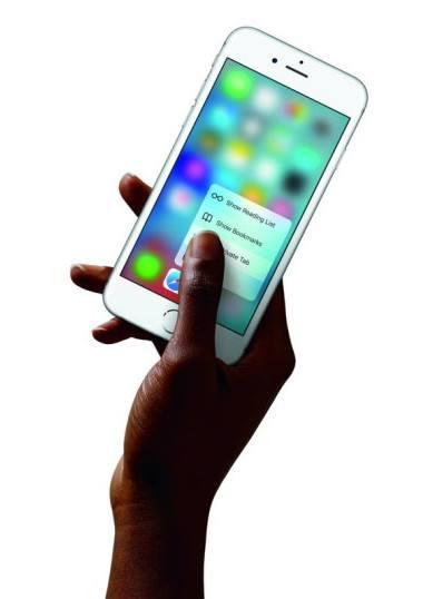 Apple podría vender hasta 15 millones de iPhones durante el fin de semana