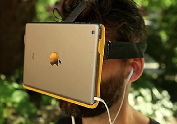 Apple vuelve a mostrar interés en la tecnología de realidad virtual