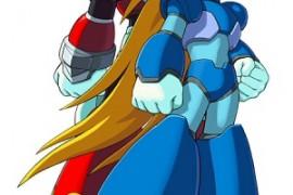 Capcom y Fox quieren hacer una película de Megaman