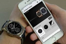 Confirmado: Android Wear ya es compatible con el iPhone