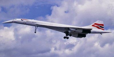 El Concorde quizá vuelva a volar en 2019