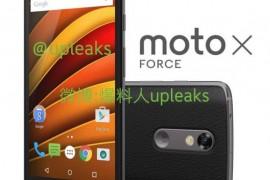 El Moto X Force llegará en diciembre y costará 630 dólares