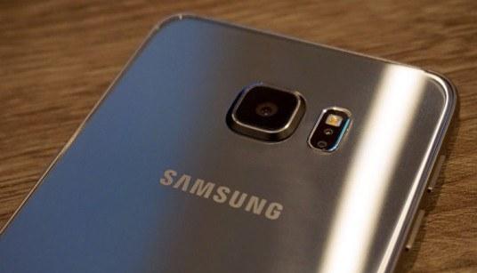 El Samsung Galaxy S7 tendría doble cámara trasera