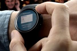 El Samsung Gear S2 podría ser compatible con el iPhone