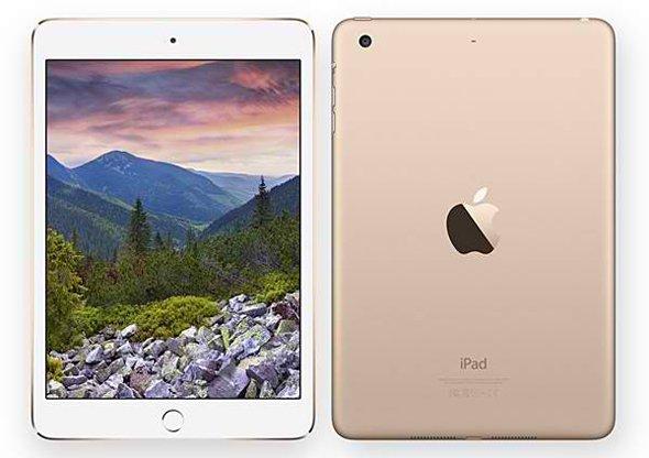 El iPad Pro y el iPad Mini 4 podrían ser anunciados el 09 de septiembre