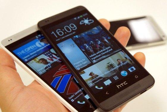 HTC anuncia los dispositivos compatibles con Android Pay