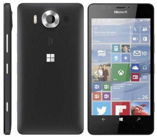 Los smartphones de Microsoft contarán con tecnología de recarga rápida