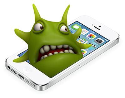 Muchas apps de iOS están infectadas con el malware XcodeGhost