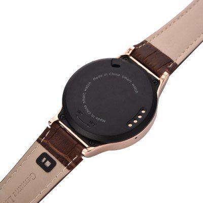 No.1 S3 un smartwatch barato, con buen look y conectividad celular