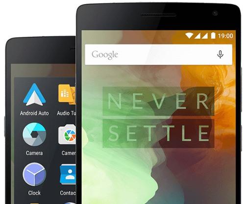 OnePlus pide disculpas por el lanzamiento fallido del OnePlus 2