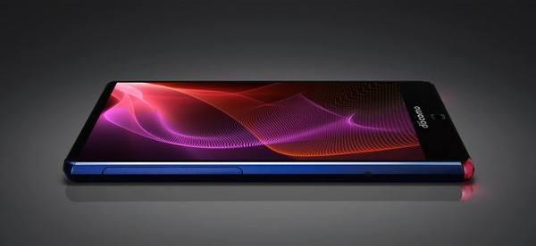 Sharp anuncia tres nuevos smartphones